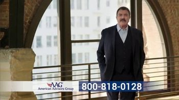 AAG Reverse Mortgage TV Spot, 'Why Not Use It' Featuring Tom Selleck - Thumbnail 2
