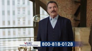 AAG Reverse Mortgage TV Spot, 'Why Not Use It' Featuring Tom Selleck - Thumbnail 3