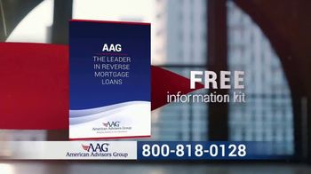 AAG Reverse Mortgage TV Spot, 'Why Not Use It' Featuring Tom Selleck - Thumbnail 5