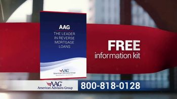 AAG Reverse Mortgage TV Spot, 'Why Not Use It' Featuring Tom Selleck - Thumbnail 9