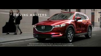 2017 Mazda CX-5 TV Spot, 'Details' [T1] - Thumbnail 7