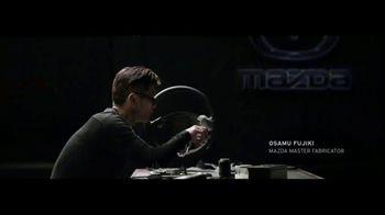 2017 Mazda CX-5 TV Spot, 'Details' [T1] - Thumbnail 1