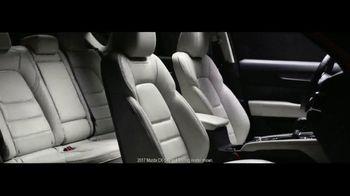 2017 Mazda CX-5 TV Spot, 'Details' [T1]
