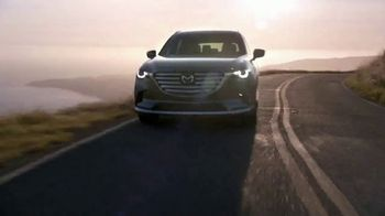 2017 Mazda CX-9 TV Spot, 'Crafted: Test Drive' [T1] - Thumbnail 7