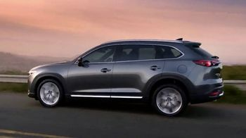 2017 Mazda CX-9 TV Spot, 'Crafted: Test Drive' [T1] - Thumbnail 8