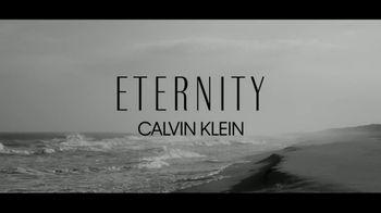 Calvin Klein Eternity TV Spot, 'Heart' Featuring Jake Gyllenhaal - Thumbnail 1