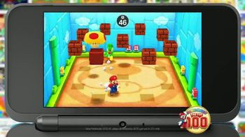 Mario Party: The Top 100 TV Spot, 'Mario and Friends' - Thumbnail 1