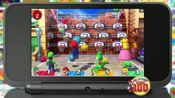 Mario Party: The Top 100 TV Spot, 'Mario and Friends' - Thumbnail 6