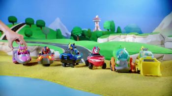 PAW Patrol Sea Patrol Vehicles TV Spot, 'Pups to the Rescue'