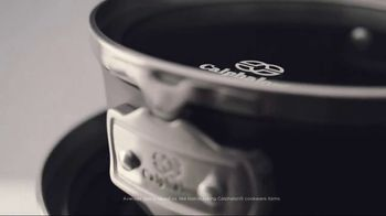 Calphalon Premier Space Saving Cookware TV Spot, 'Stacking' - Thumbnail 7