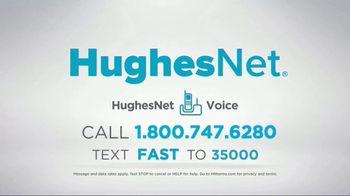 HughesNet Gen5 Satellite Internet TV Spot, 'Stay Informed' - Thumbnail 9