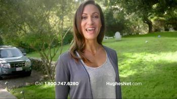 HughesNet Gen5 Satellite Internet TV Spot, 'Stay Informed' - Thumbnail 1