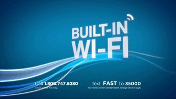 HughesNet Gen5 Satellite Internet TV Spot, 'Stay Informed' - Thumbnail 3