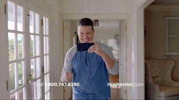 HughesNet Gen5 Satellite Internet TV Spot, 'Stay Informed' - Thumbnail 5