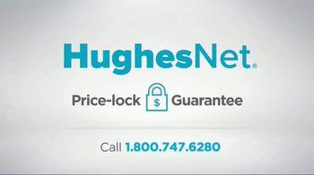 HughesNet Gen5 Satellite Internet TV Spot, 'Stay Informed' - Thumbnail 7