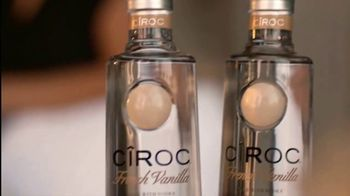 CIROC French Vanilla TV Spot, 'Celebration' Ft. Sean Combs, French Montana - Thumbnail 3