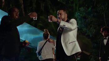 CÎROC French Vanilla TV Spot, 'Celebration' Ft. Sean Combs, French Montana