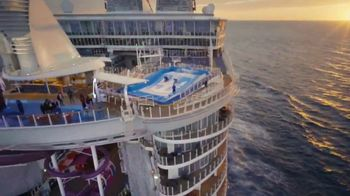Royal Caribbean Wow Sale TV Spot, 'Money to Spend at Sea' - Thumbnail 7