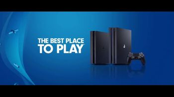 PlayStation 4 TV Spot, 'The Talk' - Thumbnail 10