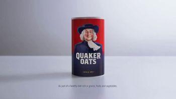 Quaker Oats TV Spot, 'You've Got Guts'