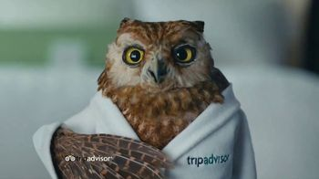 Trip Advisor TV Spot, \'A Price That Fits\'