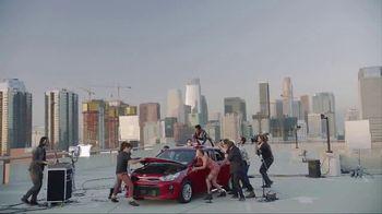 2018 Kia Rio TV Spot, 'The Small Car That Can Do Big Things' - Thumbnail 10