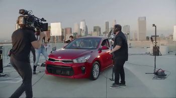 2018 Kia Rio TV Spot, 'The Small Car That Can Do Big Things'