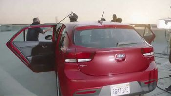 2018 Kia Rio TV Spot, 'The Small Car That Can Do Big Things' - Thumbnail 4