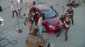2018 Kia Rio TV Spot, 'The Small Car That Can Do Big Things' [T1] - Thumbnail 5