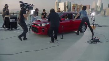 2018 Kia Rio TV Spot, 'The Small Car That Can Do Big Things' - Thumbnail 6