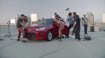 2018 Kia Rio TV Spot, 'The Small Car That Can Do Big Things' - Thumbnail 9