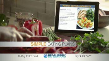 Beachbody on Demand TV Spot, 'Your Home Fitness'