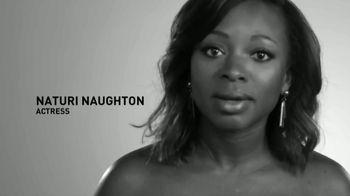 BET Goes Pink TV Spot, \'Breast Cancer Survivors\' Featuring Naturi Naughton