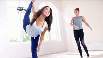Clairol Root Touch-Up TV Spot, 'Desde cualquier ángulo' [Spanish] - Thumbnail 9