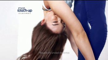 Clairol Root Touch-Up TV Spot, 'Desde cualquier ángulo' [Spanish] - Thumbnail 3