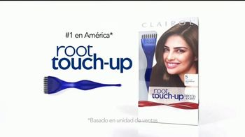 Clairol Root Touch-Up TV Spot, 'Desde cualquier ángulo' [Spanish] - Thumbnail 4