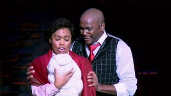 Ragtime the Musical TV Spot, '5th Avenue Theatre'