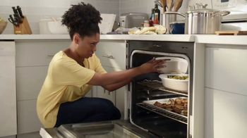 Lowe's TV Spot, 'The Moment: Oven'