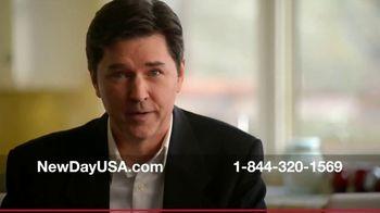 NewDay 100 VA Loan TV Spot, 'Scott' - 208 commercial airings