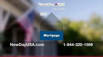 NewDay 100 VA Loan TV Spot, 'Scott' - Thumbnail 3