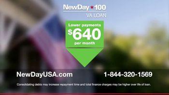 NewDay 100 VA Loan TV Spot, 'Scott' - Thumbnail 4