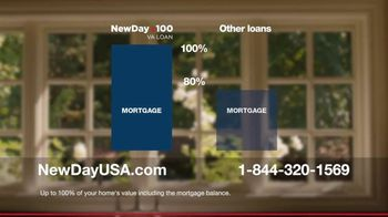 NewDay 100 VA Loan TV Spot, 'Scott' - Thumbnail 6