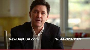 NewDay 100 VA Loan TV Spot, 'Scott' - Thumbnail 7