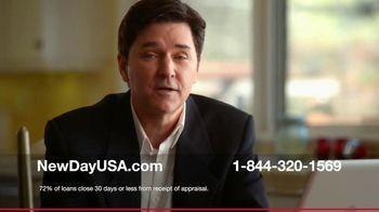 NewDay 100 VA Loan TV Spot, 'Scott' - Thumbnail 8