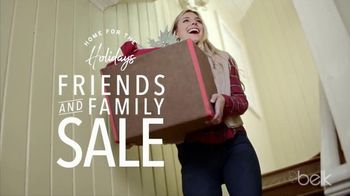Friends and Family Sale: Full of Excitement thumbnail