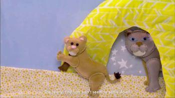 SheaMoisture Baby TV Spot, 'Teeny Tiny Lion' - Thumbnail 3