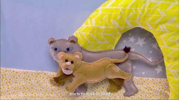 SheaMoisture Baby TV Spot, 'Teeny Tiny Lion' - Thumbnail 4