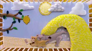 SheaMoisture Baby TV Spot, 'Teeny Tiny Lion' - Thumbnail 8