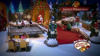 Bass Pro Shops TV Spot, 'Santa's Wonderland: Rewards Points' - Thumbnail 2