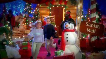 Bass Pro Shops TV Spot, 'Santa's Wonderland: Rewards Points'